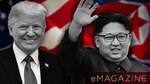 Thượng đỉnh Mỹ - Triều: Chông gai nhưng đầy hy vọng