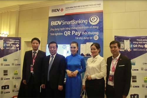 BIDV truyền cảm hứng sáng tạo công nghệ tài chính