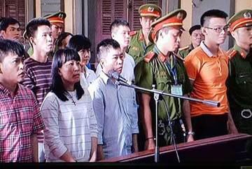 Bác kháng cáo của nhóm khủng bố sân bay Tân Sơn Nhất