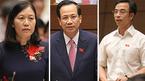 ĐB truy Bộ trưởng về vấn đề 'xâm hại tình dục trẻ em'