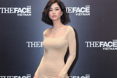 Ngắm dàn thí sinh gợi cảm của The Face 2018 tại Hà Nội