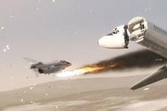 Ngày này năm xưa: Máy bay chở khách và chiến cơ đâm nhau
