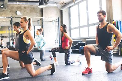 Tập thể dục có thực sự cần thiết trong kế hoạch giảm cân?
