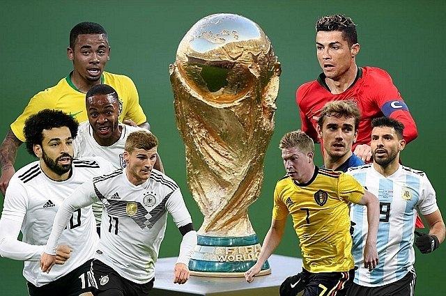 VTV,bản quyền World Cup