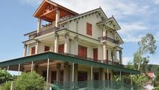 Cả làng 'du lịch' sang Thái, mang USD về xây biệt thự