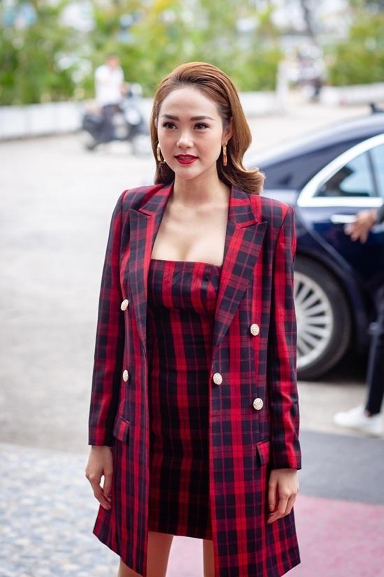 The face,Gương mặt người mẫu Việt Nam,Minh Hằng