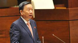 Bộ trưởng Công an: Đề nghị điều tra đặc biệt tội xâm phạm tình dục trẻ em