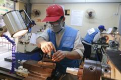 Dạy nghề Nhật Bản: Phải nghe doanh nghiệp nhận xét về học viên của mình