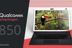 Qualcomm Snapdragon 850: Con chip biến laptop thành điện thoại di động