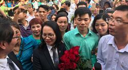 Xét xử BS Hoàng Công Lương