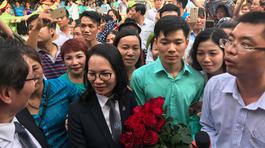 BS Hoàng Công Lương: HĐXX chưa đủ chứng cứ tuyên tôi vô tội