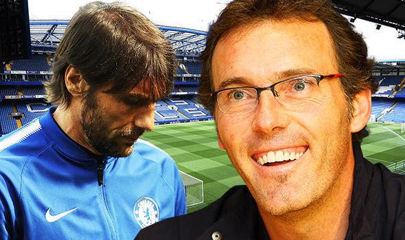 Chelsea bổ nhiệm HLV Blanc, Pep kích hai 'bom tấn' 100 triệu bảng