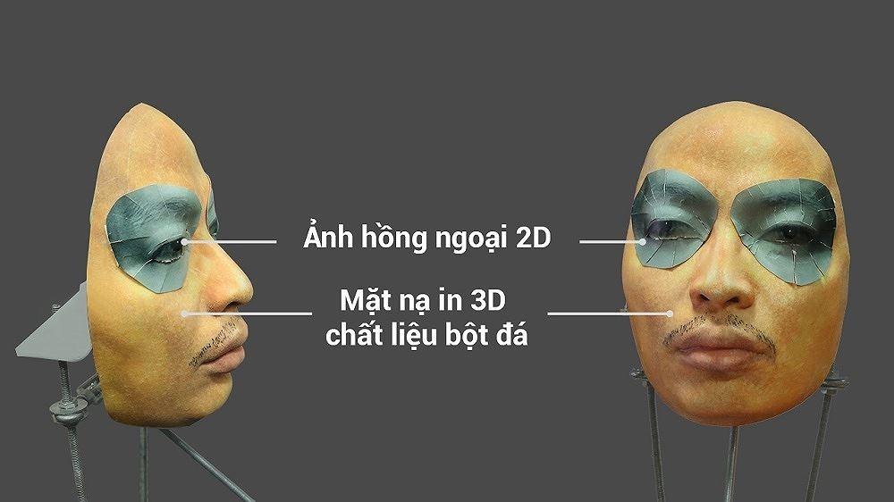 Face ID trên iOS 12 có thể nhận diện 2 khuôn mặt