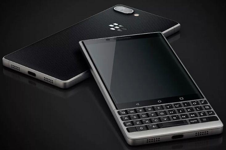 BlackBerry Key2,BlackBerry,BlackBerry KeyOne