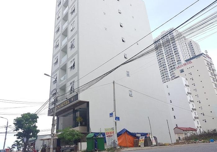 Nữ du khách Trung Quốc tử vong trong khách sạn ở Đà Nẵng