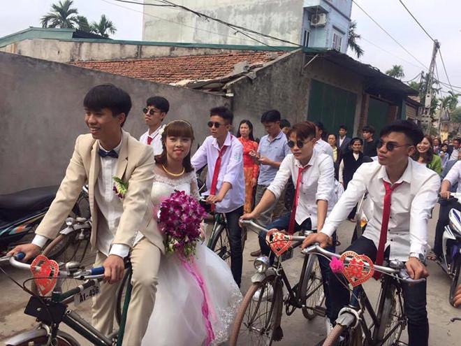 Đám cưới,Tình yêu