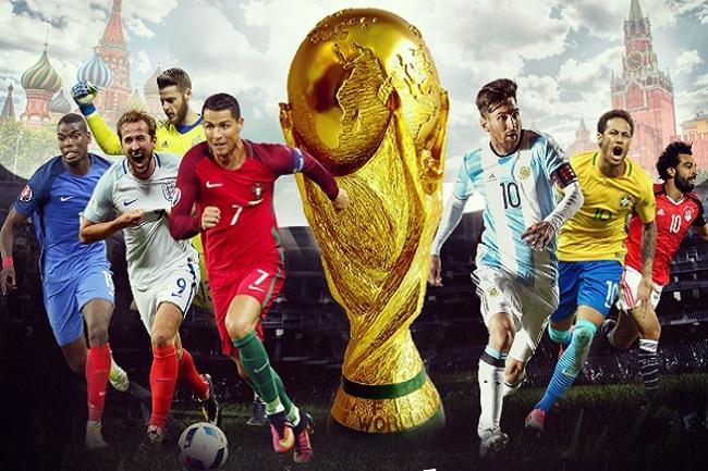 VTV lỗ 90%, kịch tính bản quyền World Cup 2018 phút 89...