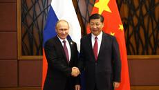 Tổng thống Putin tiết lộ suy nghĩ về ông Tập Cận Bình