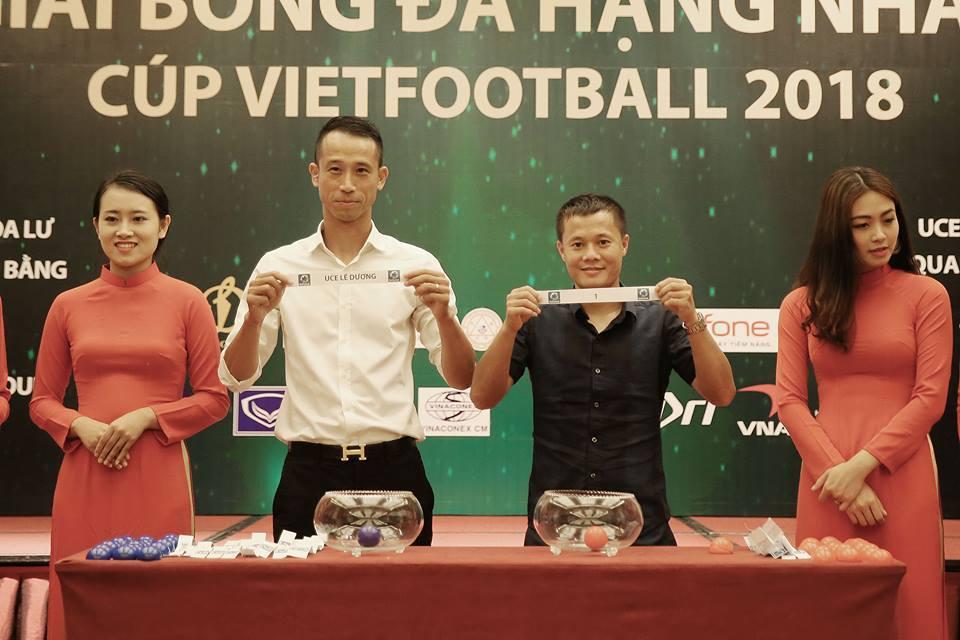 Tuấn Hưng,bóng đá phong trào,Văn Quyết,tuyển Việt Nam
