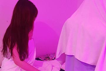 Đột kích cơ sở massage có nữ tiếp viên 'tắm tiên' với khách