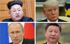 Con đường Kim Jong Un nổi lên thành 'nguyên thủ quốc tế'