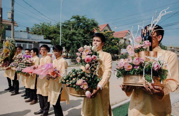 Đám cưới,Chi Pu,Tình yêu