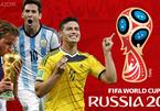 Xem World Cup 2018 trên YouTube thu hút lượng tìm kiếm kỷ lục