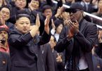 Bạn thân Jong Un sẽ tới Singapore dịp thượng đỉnh Mỹ-Triều