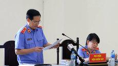 Đinh Mạnh Thắng lợi dụng ảnh hưởng của ông Đinh La Thăng?