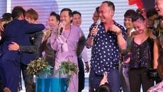 Clip Hoài Linh nhảy tưng bừng tại đám cưới đàn em khiến fan thích thú