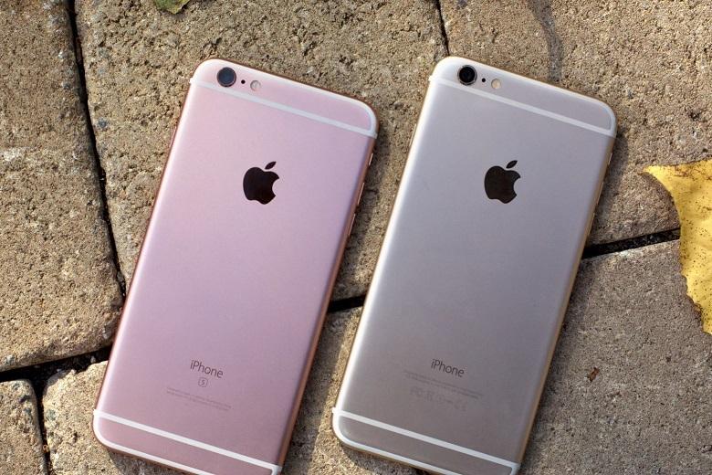 Điện thoại,Smartphone,Giảm giá,iPhone 6,iPhone 6s Plus,Galaxy Note 8
