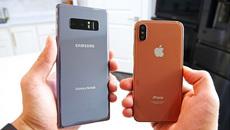 iPhone 6, iPhone 6s Plus và Galaxy Note 8 giảm giá sốc 4 triệu đồng