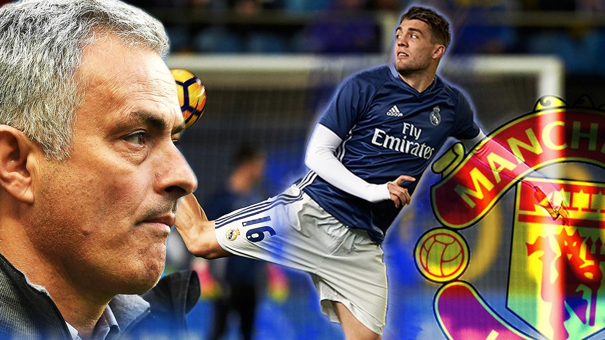 MU nổ 'bom tấn' hàng thủ, Mourinho đón Kovacic