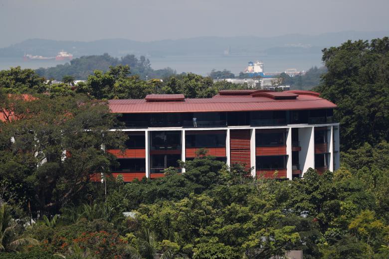đảo Sentosa,Khách sạn Capella,thượng đỉnh Mỹ-Triều,Donald Trump,Kim Jong Un
