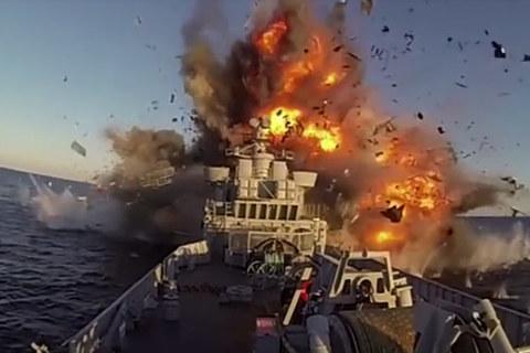 Uy lực của tên lửa diệt hạm mới Hải quân Mỹ vừa tậu