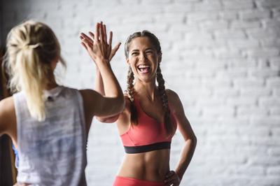 3 cách để cải thiện thái độ của bạn trong quá trình giảm cân