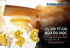 Eximbank: Ưu đãi tỷ giá mùa du học