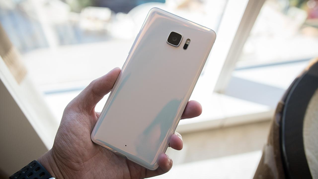 BPhone,HTC U Ultra,Điện thoại,BPhone 2017