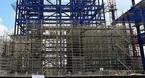 Nhiệt điện tỷ USD chậm tiến độ vì nhà thầu bị Mỹ... cấm vận