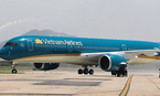 Phi công Vietnam Airlines được hưởng mức lương mới