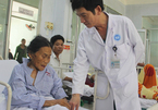 Bà cụ 78 tuổi được hồi sinh sau khi tim ngưng đập