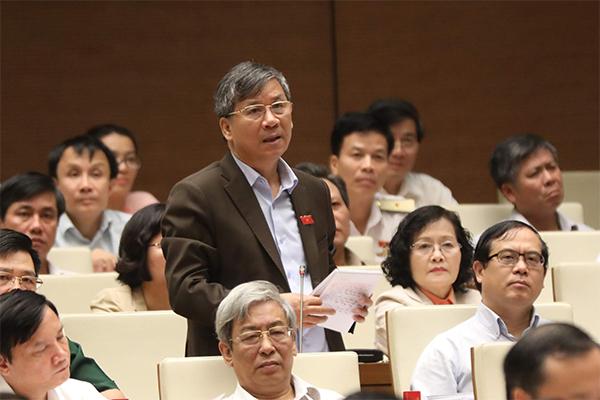 đặc khu,Phó Thủ tướng,Vương Đình Huệ,đặc khu kinh tế,Vân Đồn,Bắc Vân Phong,Phú Quốc,luật đặc khu