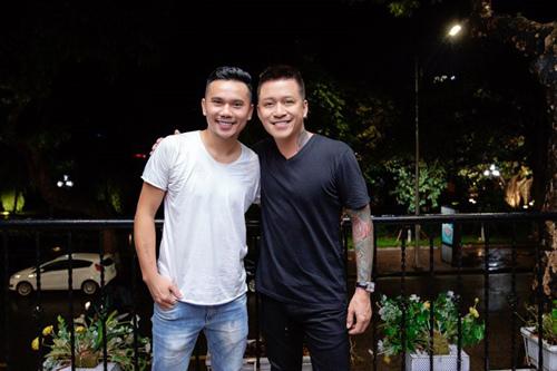 Khách VIP nào xuất hiện trong liveshow 20 năm của Tuấn Hưng?