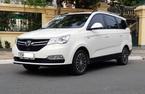 Lăn bánh 5 tháng, xe Trung Quốc lỗ cả trăm triệu đồng