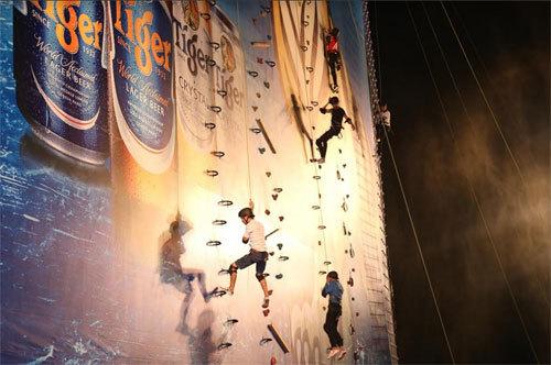 Bản lĩnh giới trẻ Cần Thơ trên Bức tường Tiger 2018