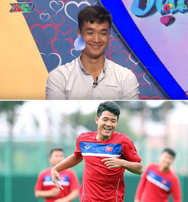 Bản sao của Hà Đức Chinh U23 Việt Nam gây sốt Bạn muốn hẹn hò