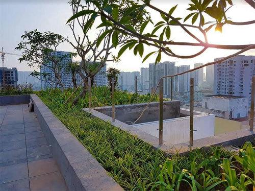 Sắp bàn giao dự án Rivera Park - Thanh Xuân