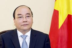 Thủ tướng trả lời phỏng vấn Reuters trước thềm hội nghị Thượng đỉnh G7 mở rộng