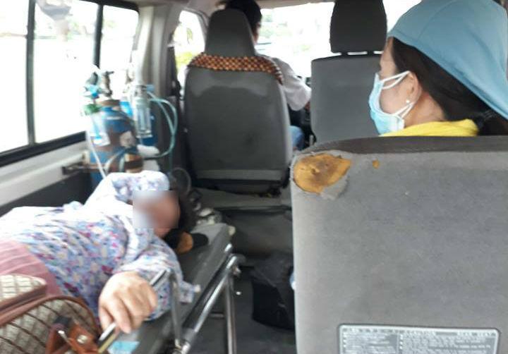 Vụ kim khâu rơi trong vùng kín sản phụ: Bệnh viện hỗ trợ 10 triệu đồng