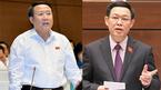 Phó Thủ tướng nhắcdự án 72 tỷ thành gần 2.600 tỷ